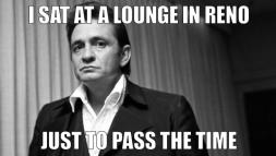 Lounge In Reno